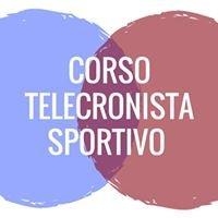 Corso Telecronista Sportivo