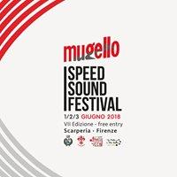 Mugello Speed Sound Festival
