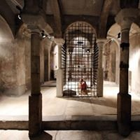 San Sepolcro - La Cripta di Leonardo