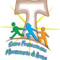 Pastorale giovanile vocazionale -Suore Francescane Missionarie di Assisi-