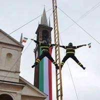 Caserma Pompieri Volontari Inveruno