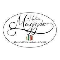 Mulino Maggio - il mulino a pietra del Salento
