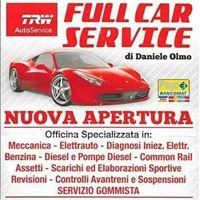 FULL CAR Service