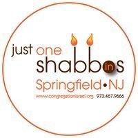 Congregation Israel of Springfield, NJ