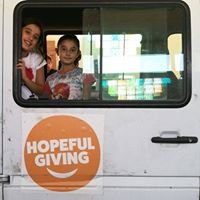 Hopeful Giving