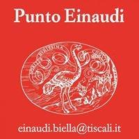 Punto Einaudi Biella