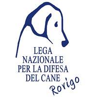 Lega del Cane Rovigo - Rifugio CIPA
