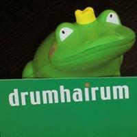 Drumhairum - Friseur am Boulevard