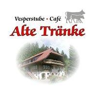 Alte Tränke : Vesperstube + Cafe in Bad Rippoldsau