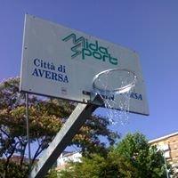 Playground Basket Parco Pozzi - Aversa (CE)
