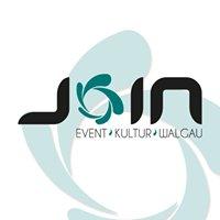 JOIN Walgau
