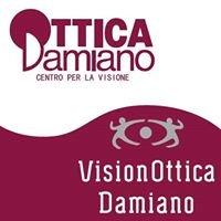 OTTICA DAMIANO - Centro per la Visione