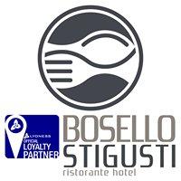 Bosello Stigusti Ristorante Pizzeria Hotel