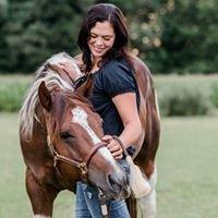 Pferdetherapie Glück