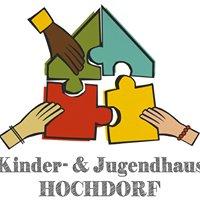Kinder- und Jugendhaus Freiburg-Hochdorf