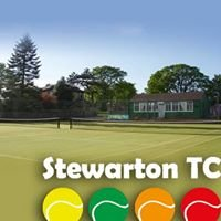 Stewarton Tennis Club