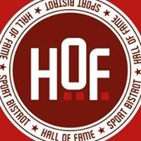 Hall of Fame Sport Bistrot