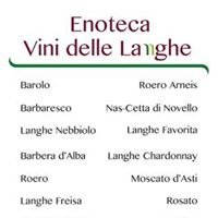 Enoteca Vini delle Langhe