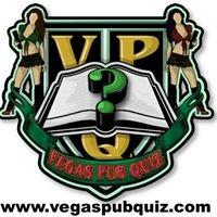 Vegas Pub Quiz