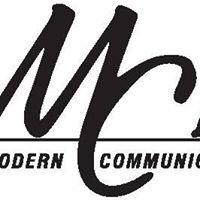 Modern Communications