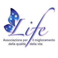 LIFE - Associazione per il miglioramento della qualità della vita