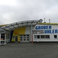 Gruber-Uhler Unfallreparatur
