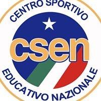 CSEN - Centro Sportivo Educativo Nazionale