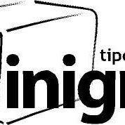 Tipografia Minigraf