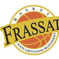 Frassati Basket San Giovanni Rotondo
