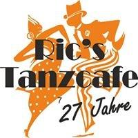 Rics Tanzcafe - Die Erlebnis-Tanzschule