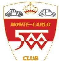 CLUB 500 Monte-Carlo