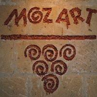 Moz-Art :: wine bar :: enoteca