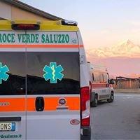 Croce Verde Saluzzo