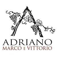 Adriano Marco e Vittorio