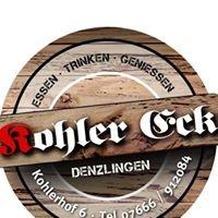 Kohler-Eck