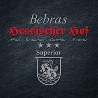 Bebras Hessischer Hof