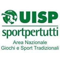 UISP Area Nazionale Giochi e Sport Tradizionali