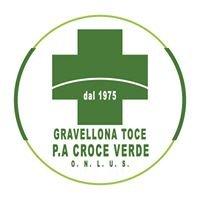 Croce Verde Gravellona Toce - ONLUS