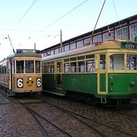 Danish Tramway Museum