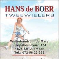 Hans de Boer Tweewielers