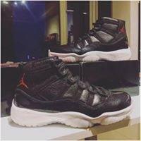 Nike Jordane & Air Max