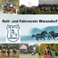 Reitverein Warendorf