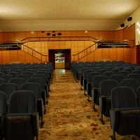 Cinema Dolomiti Falcade Belluno