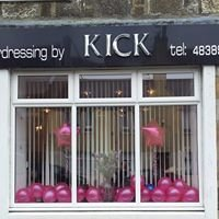 Hairdressing by Kick