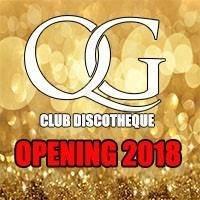 QG Discothèque