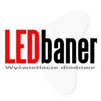 LED BANER