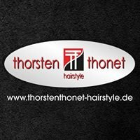 Thorsten Thonet Hairstyle
