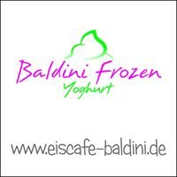 Baldini Frozen Yoghurt