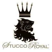 Stucco Royal