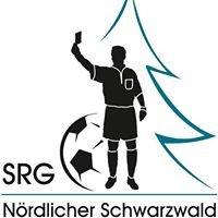 SRG Nördlicher Schwarzwald